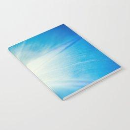 Blue Bell Notebook