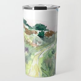 The Journey Home Travel Mug