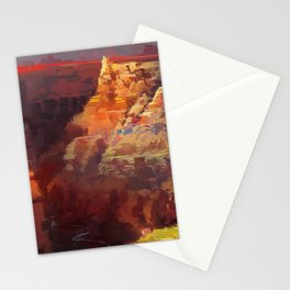 Great Divide Stationery Cards