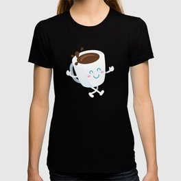Coffee Pal T-shirt