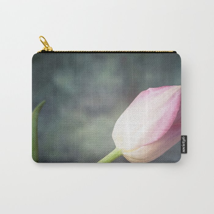 One Tulip Carry-All Pouch