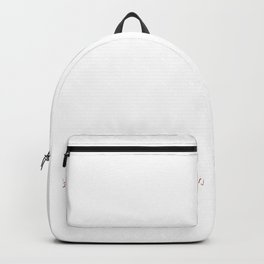 Keep an Eye on Him- Troublemakers Backpack