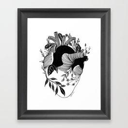 Long Term Love Framed Art Print