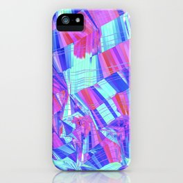 lowres day iPhone Case