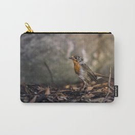 A careful look Carry-All Pouch