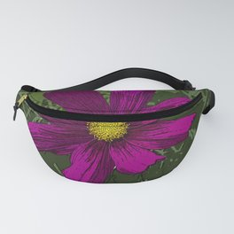 The Middle - Flowerbed Fanny Pack