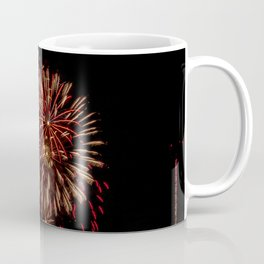 Firework collection 6 Coffee Mug