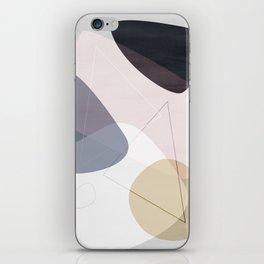 Graphic 150 B iPhone Skin