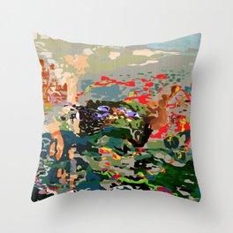 Holyrood Throw Pillow