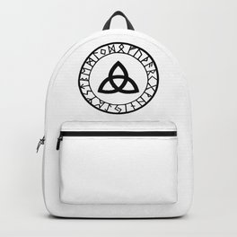 Norse - Celtic Knot Backpack