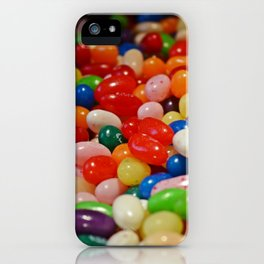 Colorful Candies iPhone Case