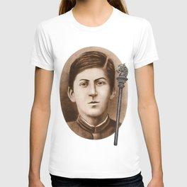 Joseph Stalin 14 years old T-shirt