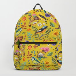 Birds nature - YBG Backpack