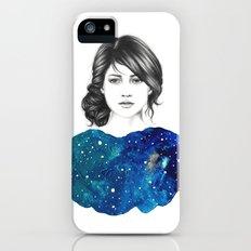 CARINA Slim Case iPhone (5, 5s)