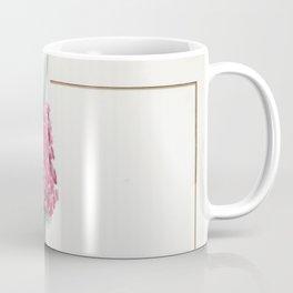 Pierre Joseph Redouté - Erica Fulgida Coffee Mug