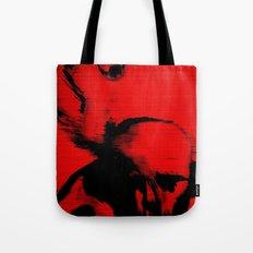 Parasite Oddity (Red Mix) Tote Bag