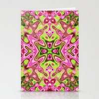persian Stationery Cards featuring Persian 2 by Glanoramay