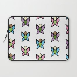 Wall of Fairies Laptop Sleeve