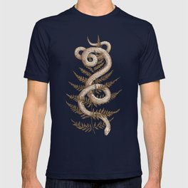 The Snake and Fern T-shirt