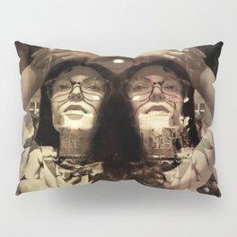 Gentleman Caller No. 14 Pillow Sham