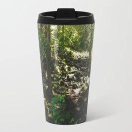 Oregon Forest Travel Mug