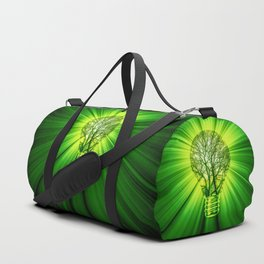 Think Green Duffle Bag