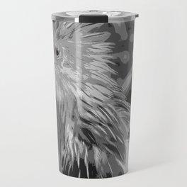 Cutout Cuckoo Travel Mug