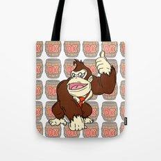 D.K Tote Bag