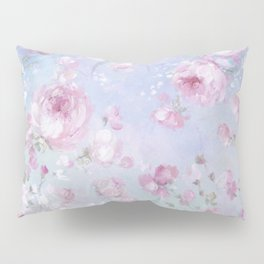 Meadow in Bloom Pillow Sham