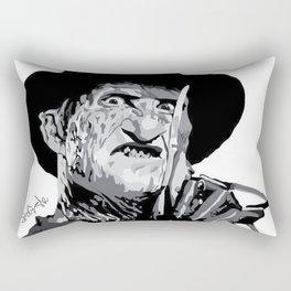 Freddie Krueger Rectangular Pillow