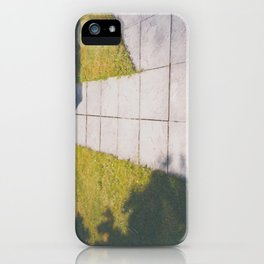 every step iPhone Case