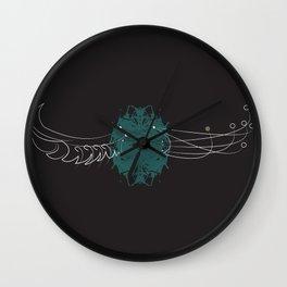 Pharaoh's Symbol Wall Clock