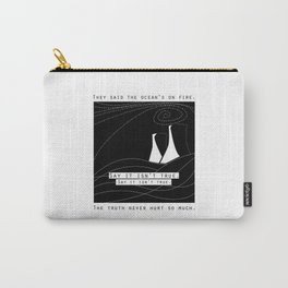 Colony Collapse Art Print Carry-All Pouch