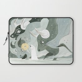 Dreambringer Laptop Sleeve