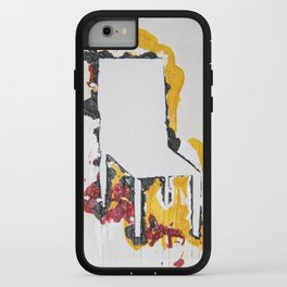 Chair.4 iPhone Case