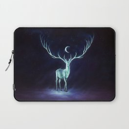 """Night Bringer"" Laptop Sleeve"