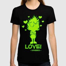 Love! - Kanebes - T-shirt