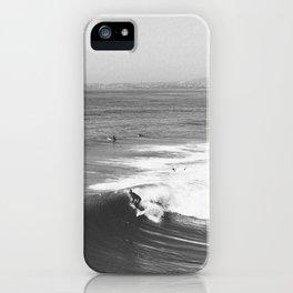 San Clemente | Surf iPhone Case
