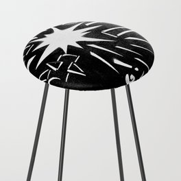 Bang ! Counter Stool