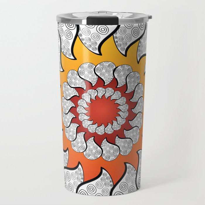 Sunpod Travel Mug
