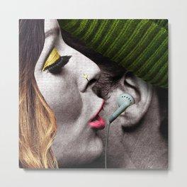 Modern Love 1 Metal Print
