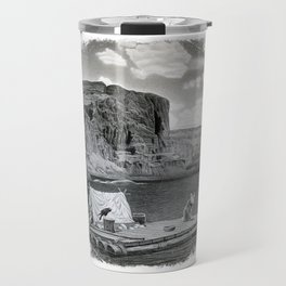 IN THE GRAND CANYON Travel Mug