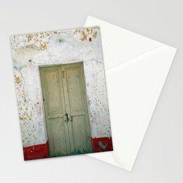 Door #0250 Stationery Cards