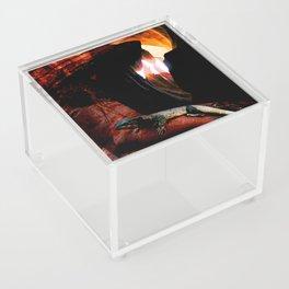 Inanna Acrylic Box