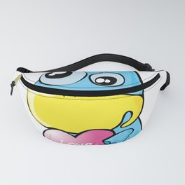 Goody in love Fanny Pack