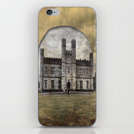 Leeds iPhone & iPod Skin