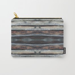 wood 2A Carry-All Pouch