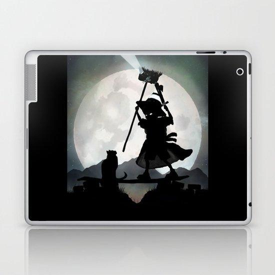 Gandalf Kid Laptop & iPad Skin