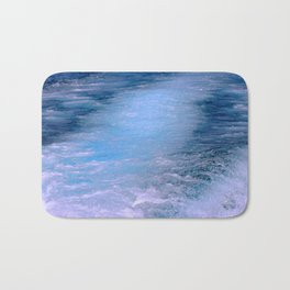 spray Bath Mat