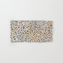 Terrazzo AFE_T2019_S16_1 Hand & Bath Towel